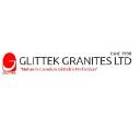 Glittek   S logo icon