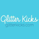 Glitter Kicks logo icon