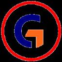 Glitzyworld logo icon