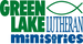 Green Lake Lutheran Ministries logo