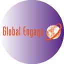 Global Engage logo icon