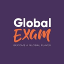 Global Exam logo icon