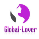 Global logo icon
