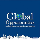 Global Opportunities logo icon