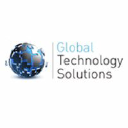 Global Technology Solutions logo icon