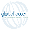 Global Accent logo icon