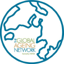 Global Ageing logo icon