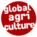 Global Agriculture logo icon