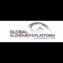 Global Alzheimer's Platform Foundation logo icon