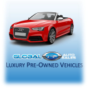 Global Auto Sales logo icon