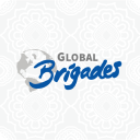 Global Brigades logo icon