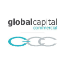 Global Capital logo icon