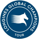 Global Champions Tour Bv logo icon