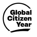 Global Citizen Year logo icon