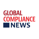 Global Compliance News logo icon
