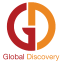 Global Discovery logo icon