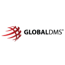 Global Dms logo icon