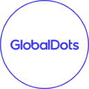 Global Dots logo icon