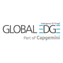 Global Edge Software logo icon