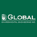 Global Environmental Engineering Inc logo