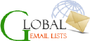 Global Email Lists logo icon