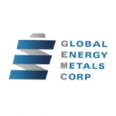 Global Energy Metals Corp logo icon