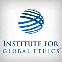Global Ethics logo icon