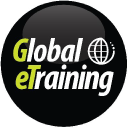 Global E Training logo icon