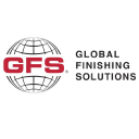 Global Finishing Solutions logo icon