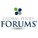 Global Food Forums logo icon