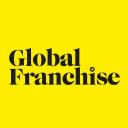 Global Franchise logo icon