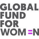 Global Fund For Women logo icon