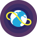 Global Game Jam® logo icon
