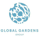 Global Gardens Group logo icon