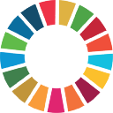 The Global Goals logo icon