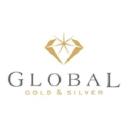 Global Gold & Silver logo icon