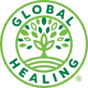 Global Healing Center logo icon