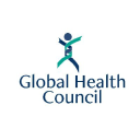 Global Health Council logo icon