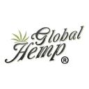 Global Hemp logo icon