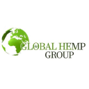 Global Hemp Group logo icon