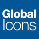Global Icons logo icon