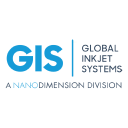 Global Inkjet Systems logo icon