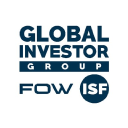 Global Investor Magazine logo icon