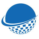 Globalitsvcs logo icon