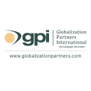 Globalization Partners logo icon