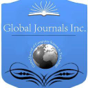 Global Journals logo icon