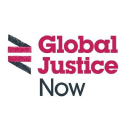 Global Justice logo icon