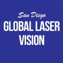 Global Laser Vision logo icon