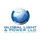 Global Light & Power Llc logo icon