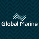 Global Marine logo icon